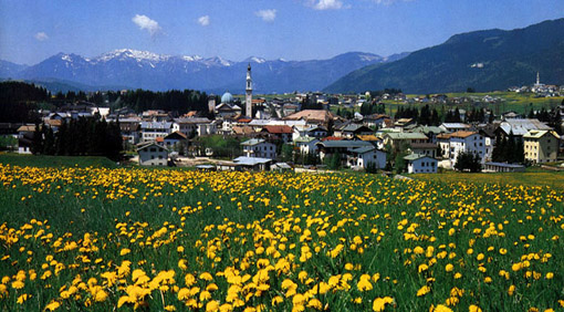 panorama Asiago