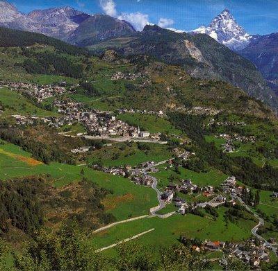 panorama La Magdeleine
