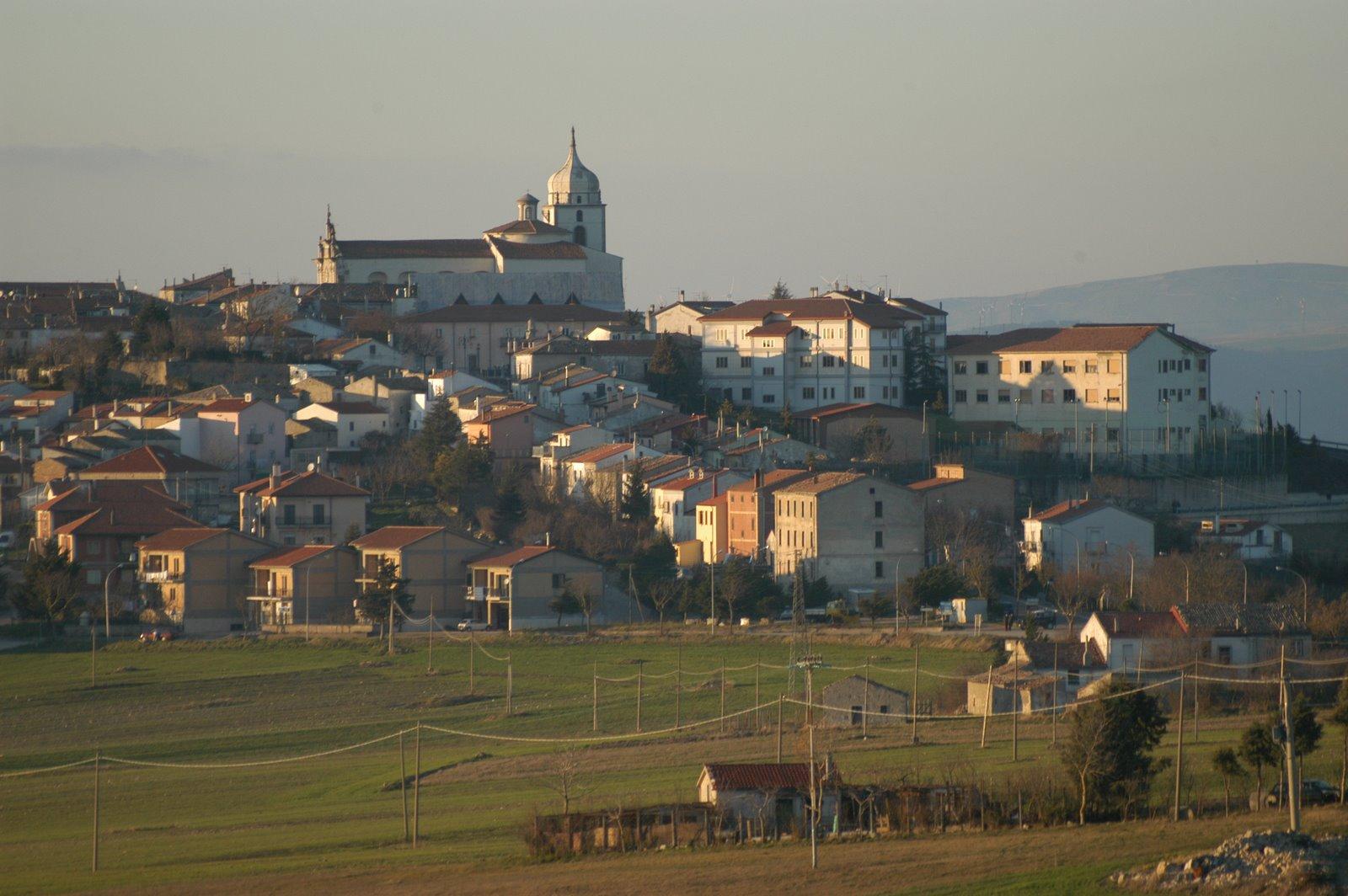 panorami Monteleone