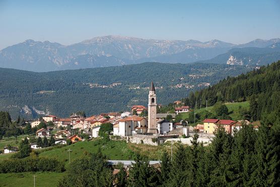 panorama Rotzo