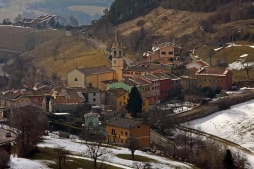 panorama Roverè Veronese