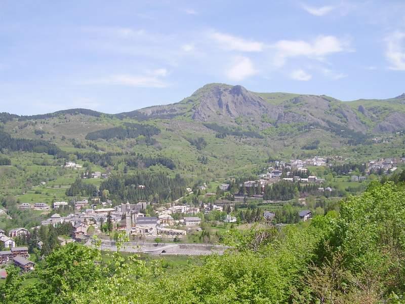 panorama Santo Stefano di Cadore