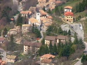 panorama Bolognola