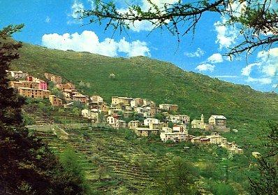 Panorama Briga Alta