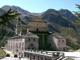 panorama Castelmagno