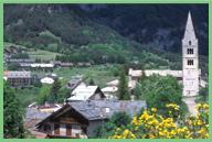 panorama Cesana