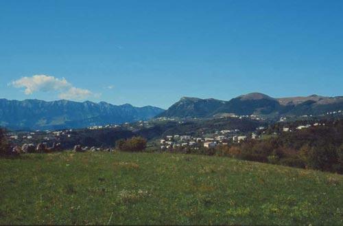 panorama Erbezzo