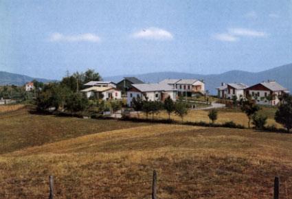 panorama Frassinoro