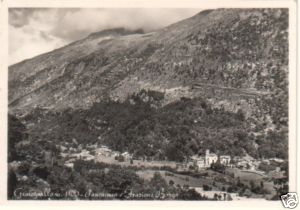 panorama Groscavallo