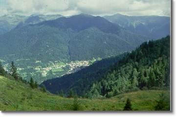 panorama Ravascleto