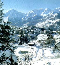 panorama Sauze d'Oulx