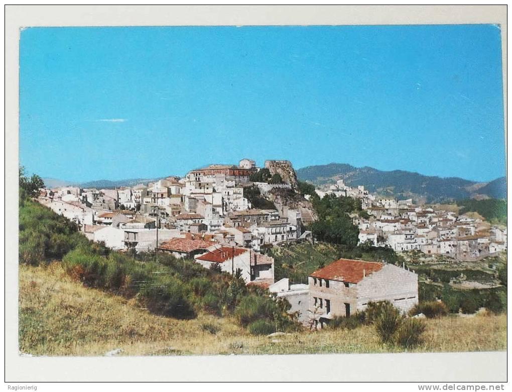 panorama Stigliano