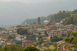 Panorama San Marcello Pistoiese